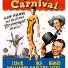 Texas Carnival (1951) - Esther Williams  DVD