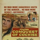 Conquest Of Cochise (1953) - John Hodiak  DVD