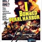 Storm Over The Pacific (1960) - Toshiro Mifune  DVD