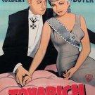 Tovarich (1937) - Claudette Colbert  DVD