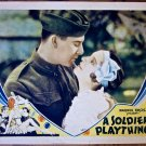 A Soldier´s Plaything (1930) - Ben Lyon  DVD