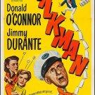The Milkman (1950) - Donald O´Connor  DVD