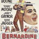 Bernardine (1957) - Pat Boone  DVD