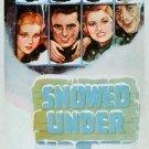 Snowed Under (1936) - George Brent  DVD