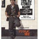 Turk 182 (1985) - Timothy Hutton  DVD