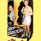 The Fuller Brush Man (1948) - Red Skelton  DVD
