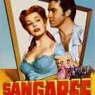 Sangaree (1953) - Fernando Lamas  DVD