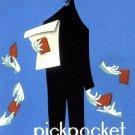 Pickpocket (1959) - Martin LaSalle  DVD