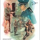 Johnny On The Run (1953) - Eugeniusz Chylek  DVD
