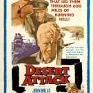 Ice Cold In Alex AKA Desert Attack (1958) - John Mills  DVD