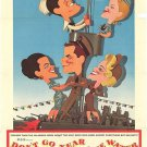 Don´t Go Near The Water (1957) - Glenn Ford  DVD