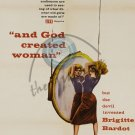 And God Created Woman (1956) - Brigitte Bardot  DVD