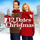 12 Days Of Christmas (2011) - Laura Miyata  DVD
