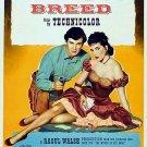 The Lawless Breed (1953) - Rock Hudson  DVD