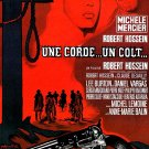 The Rope And The Colt (1969) - Robert Hossein  DVD
