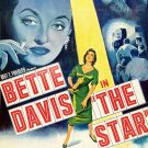 The Star (1952) - Bette Davis  DVD