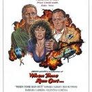 When Time Ran Out (1980) - Paul Newman  DVD
