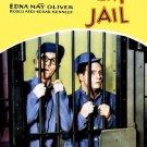 Hold ´Em Jail (1932) - Wheeler & Woolsey  DVD
