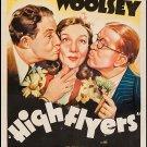 High Flyers (1937) - Wheeler & Woolsey  DVD