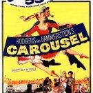 Carousel (1956) - Gordon MacRae  DVD