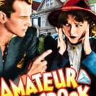 Amateur Crook (1937) - Bruce Bennett  DVD