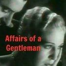 Affairs Of A Gentleman (1934) - Paul Lukas  DVD