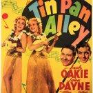 Tin Pan Alley (1940) - Betty Grable  DVD