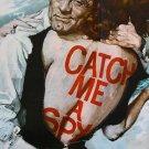 Catch Me A Spy (1971) - Kirk Douglas  DVD