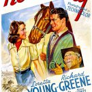Kentucky (1938) - Loretta Young  DVD
