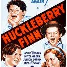 Huckleberry Finn (1931) - Jackie Coogan  DVD