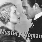 Mystery Woman (1935) - Gilbert Roland  DVD