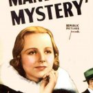Ellery Queen : The Mandarin Mystery (1935) - Eddie Quillan  DVD