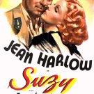 Suzy (1936) - Cary Grant  DVD