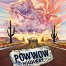 Powwow Highway (1989) - Gary Farmer  DVD