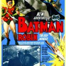 Batman And Robin : The Complete Serial (1949) - Robert Lowery  DVD