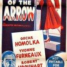 The House Of The Arrow (1953) - Oskar Homolka  DVD