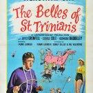 The Belles Of St.Trinians (1954) - Alastair Sim  DVD
