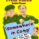 Somewhere In Camp (1942) - Harry Korris  DVD