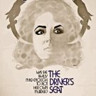 The Driver´s Seat (1974 ) - Elizabeth Taylor  DVD