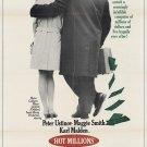 Hot Millions (1968) - Peter Ustinov  DVD