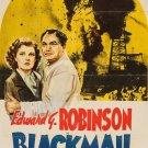 Blackmail (1939) - Edward G.Robinson  DVD
