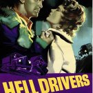 Hell Drivers (1957) - Herbert Lom  DVD
