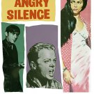 The Angry Silence (1960) - Richard Attenborough  DVD