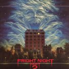 Fright Night : Part 2 (1988) - Roddy McDowall  DVD