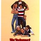 My Bodyguard (1980) - Chris Makepeace  DVD