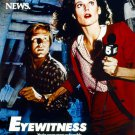 Eyewitness (1981) - Sigourney Weaver  DVD
