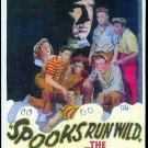 Spooks  Run Wild (1941) - Bela Lugosi, East Side Kids  DVD