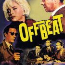 Offbeat (1961) - William Sylvester  DVD