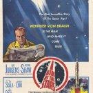 I Aim At The Stars (1960) - Curd Jürgens  DVD