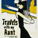 Travels With My Aunt (1972) - Maggie Smith  DVD